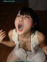 Секс фото со спермой на губах красивых блядей ayam02gk