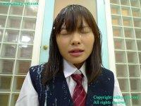 Порно фото со спермой на губах красивых блядей blt04