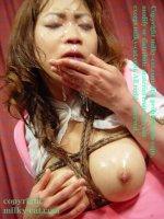 Секс фото со спермаком на лице красивых девушек dmc12