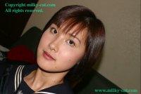 Красивые фотографии со спермой на губах симпатичных девушек dmc16