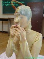 Эротические фотки со спермой на лице прекрасных блядей dmc17