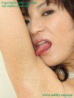 Красивые фото со спермаком на лице симпатичных потаскушек fb06