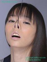 Сексуальные фотки со кончей на лице и во рту прекрасных шлюх hfd02