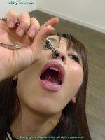 Сексуальные фотки со спермой на лице молодых потаскушек hfd06