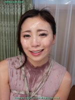 Секс фото со кончей на лице и во рту симпатичных шлюх hitomi03bk