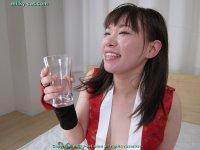 Эротические фото со спермой на губах молодых шалав kanaanal001