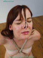 Красивые фото со кончей на лице и во рту прекрасных шалав leroy01bk