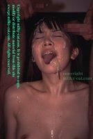 Красивые фото со кончей на лице и во рту прекрасных девушек zg01