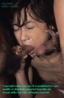 Красивые фотографии со спермой на губах молодых шлюх zg03