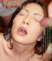 Секс фото со спермой на губах прекрасных девушек zg07